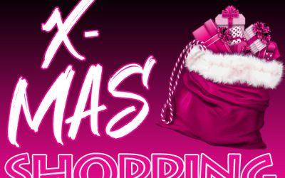 Willkommen beim HaarKreativ X-MAS Shopping!